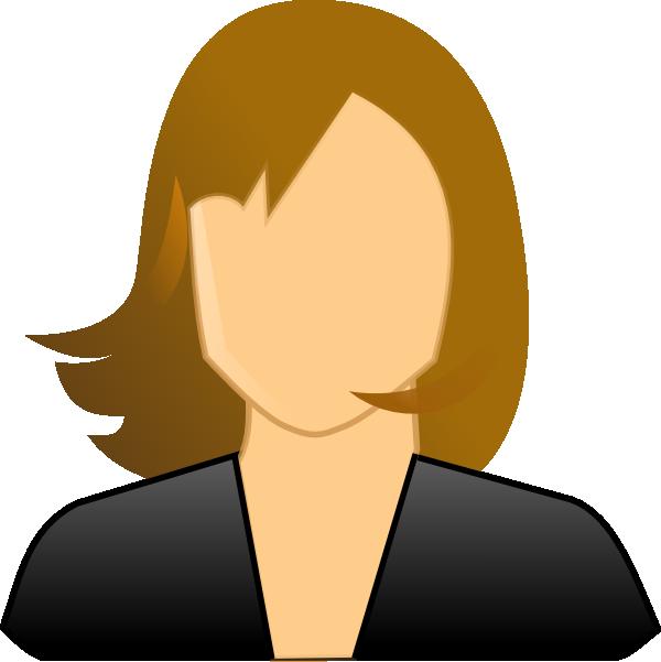 person woman
